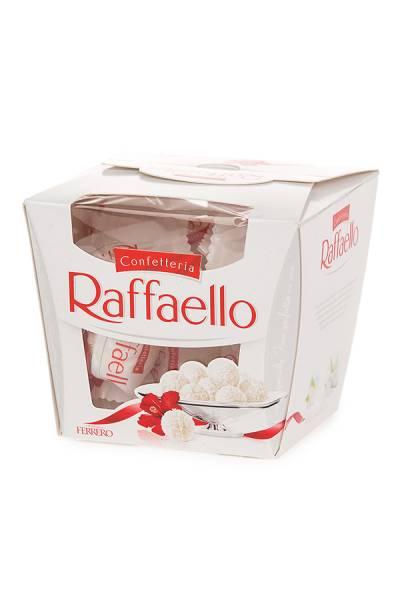 Подарок конфеты Раффаэлло